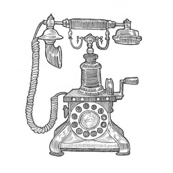 A Rotary Phone Plug Phone Wiring Diagram ~ Odicis