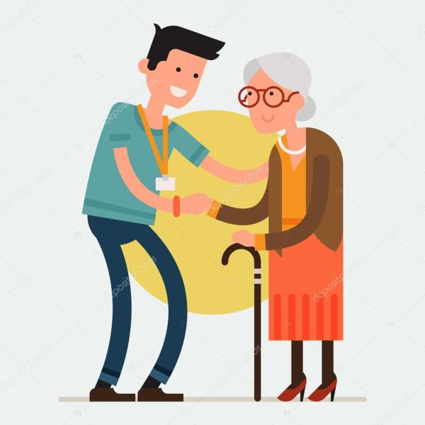 Man Helping Woman Images Free Clip Art