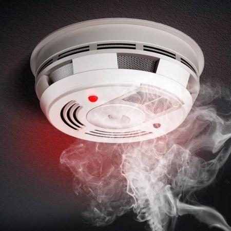 Smoke Detector electricalmastar.com