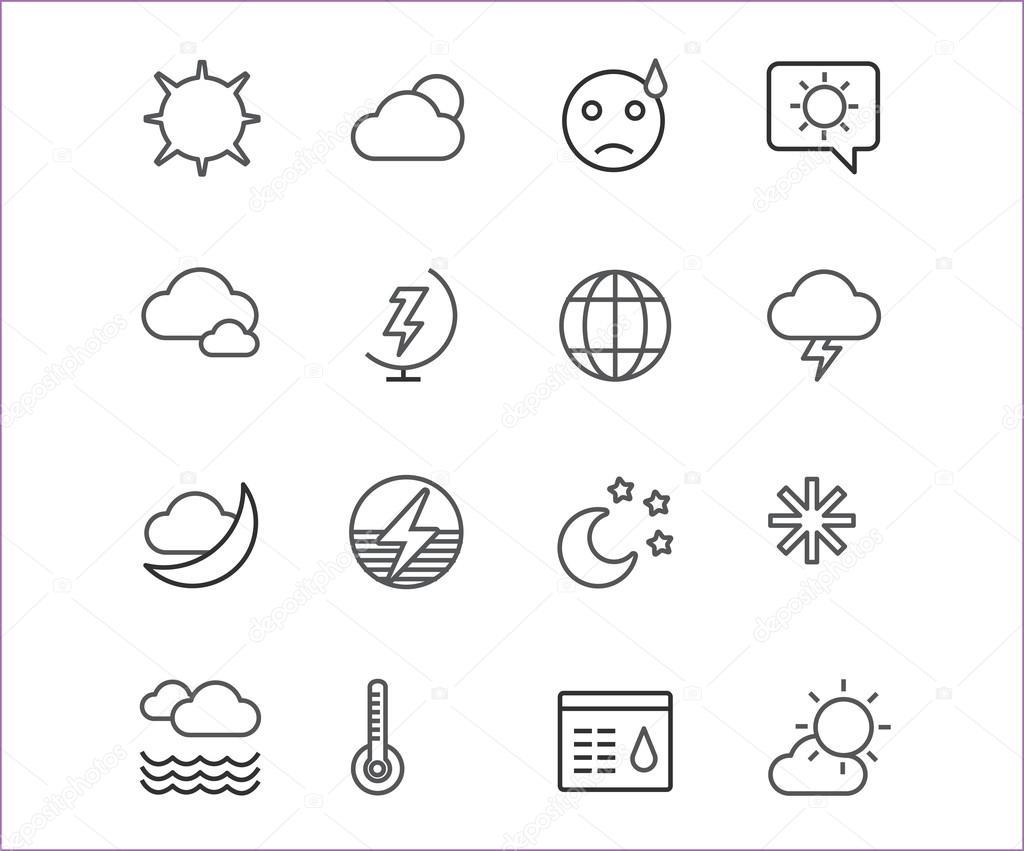 Cloud Symbols