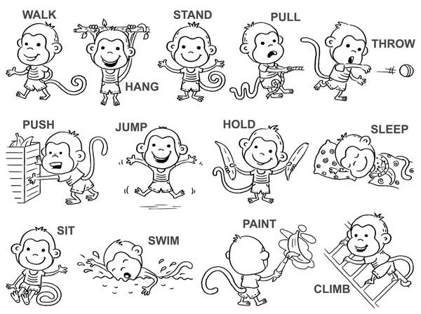 Vocabulary Stock Vectors, Royalty Free Vocabulary