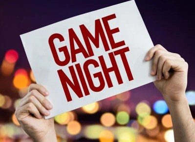 Image result for free game night images