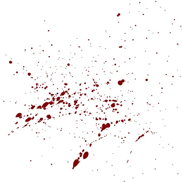 Blood Drop Texture - MVlC