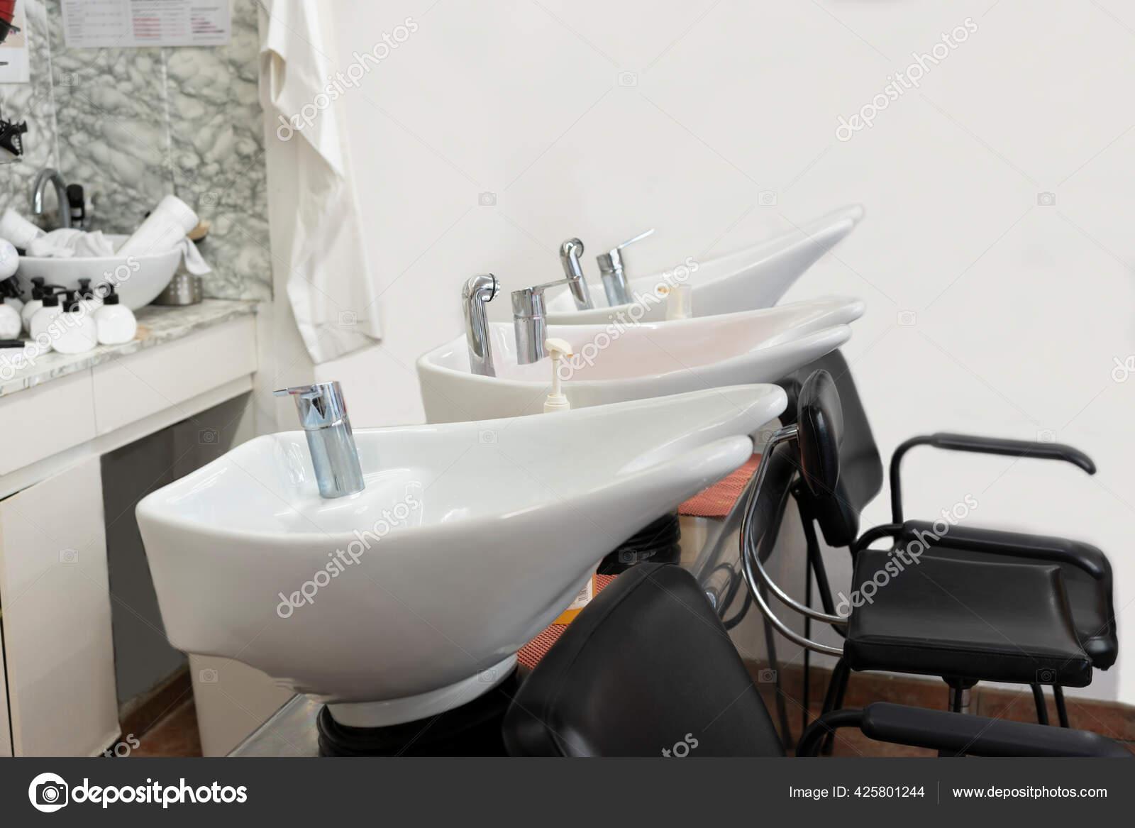 https depositphotos com 425801244 stock photo barber shop hairdressing salon interior html