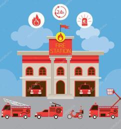 estacion de policia animada www imgkid com the image fire station clipart for free fire station clip art emblem [ 1024 x 1024 Pixel ]