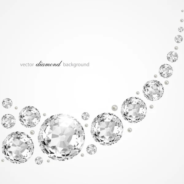 diamonds stock vectors royalty