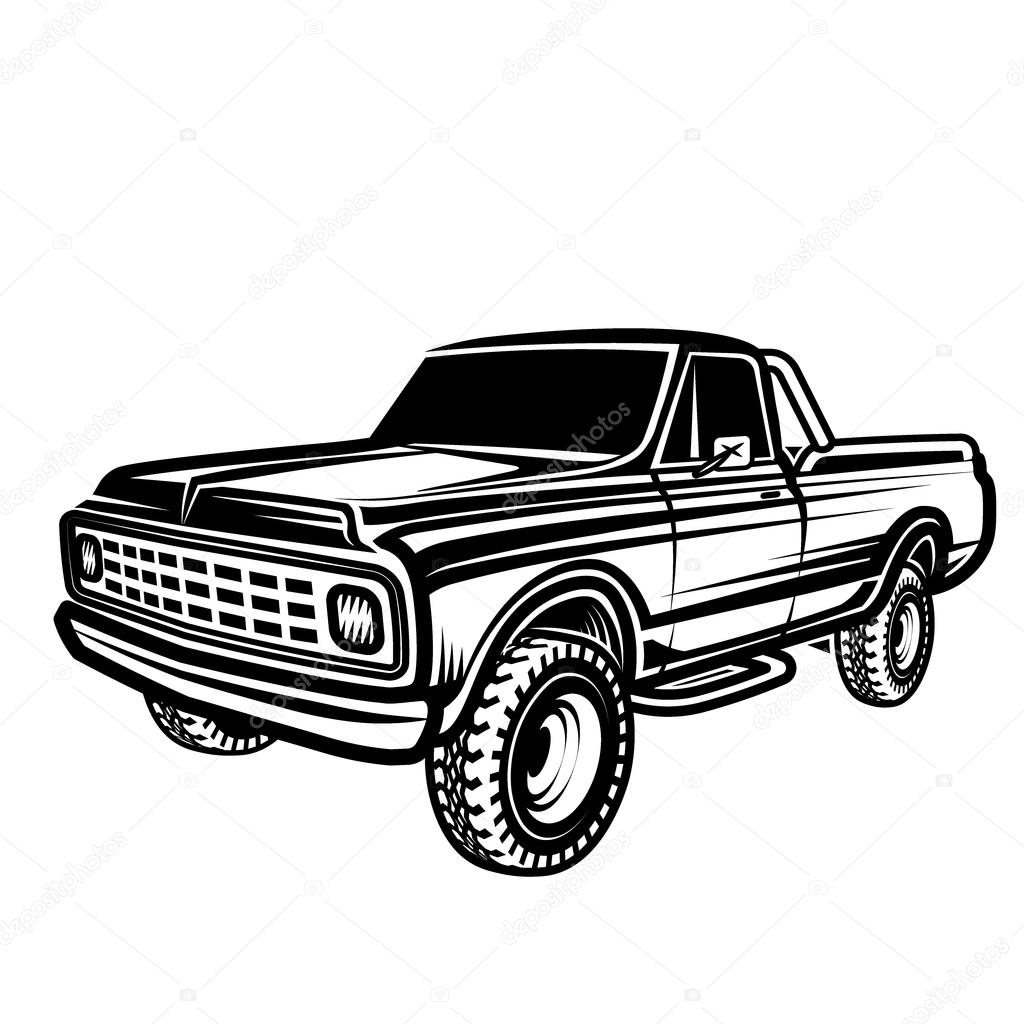 Used Nissan Truck