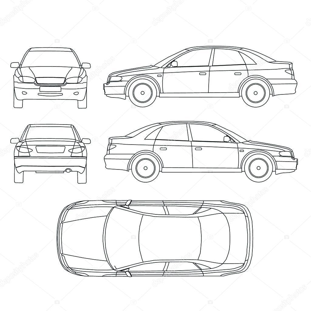 car damage inspection diagram ups wiring in 10kva vehicle template imageresizertool com
