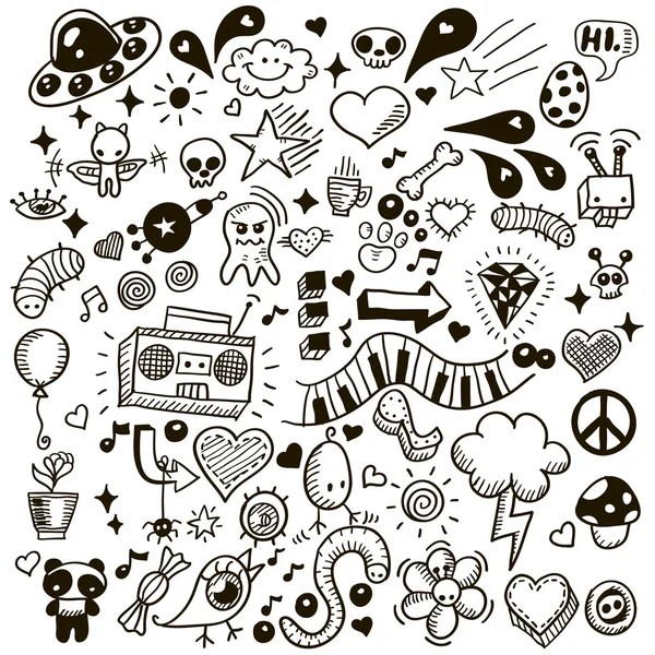 Áˆ Cool To Draw Easy Stock Drawings Royalty Free Draw Pictures Download On Depositphotos