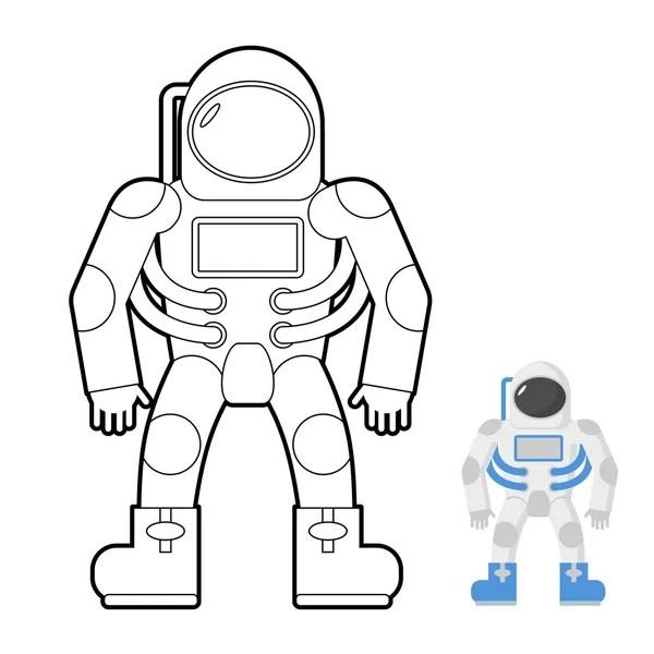 Astronauta Stock Vectors, Royalty Free Astronauta