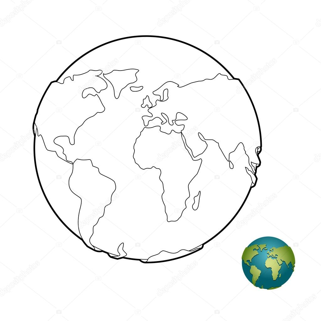 37 Planeten Zum Ausmalen - Besten Bilder von ausmalbilder