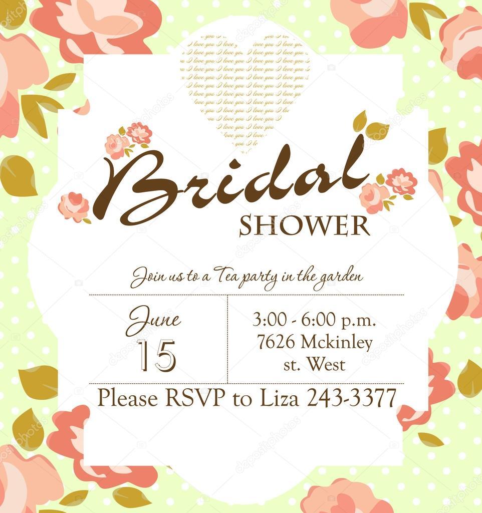 kitchen bridal shower island granite top breakfast bar 新娘送礼卡 图库矢量图像 c miobuono12 65424251 图库矢量图片