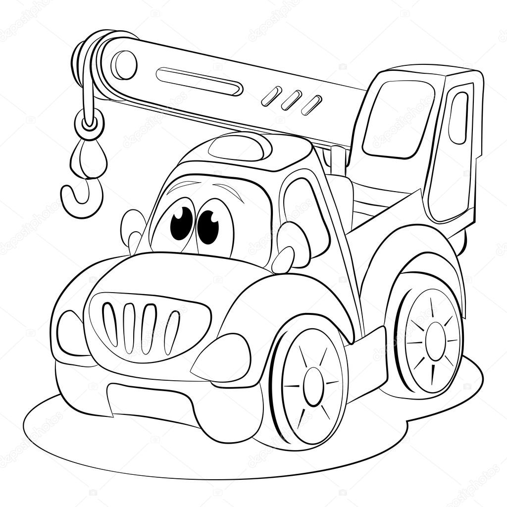 Grua De Cars Wiring Diagram Database