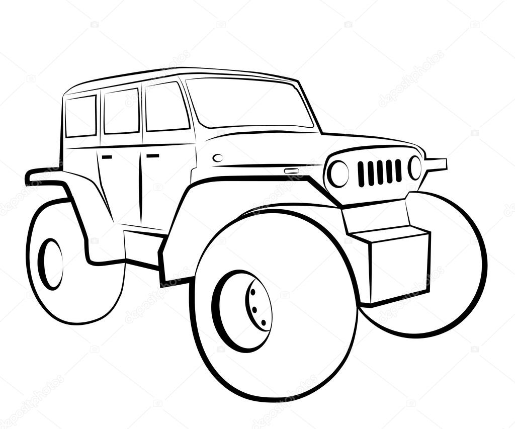Dune Buggy Plans