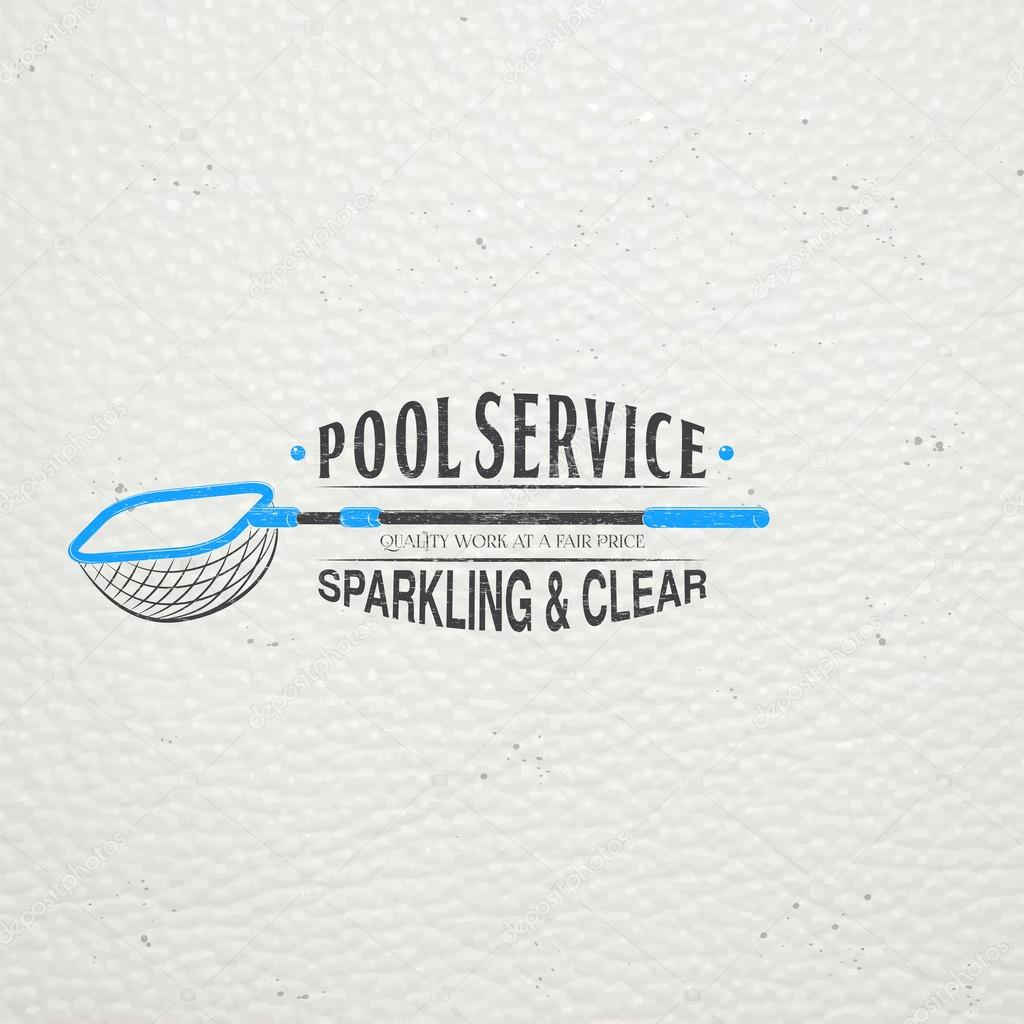 Pool Service Maintenance And Cleaning Repair And