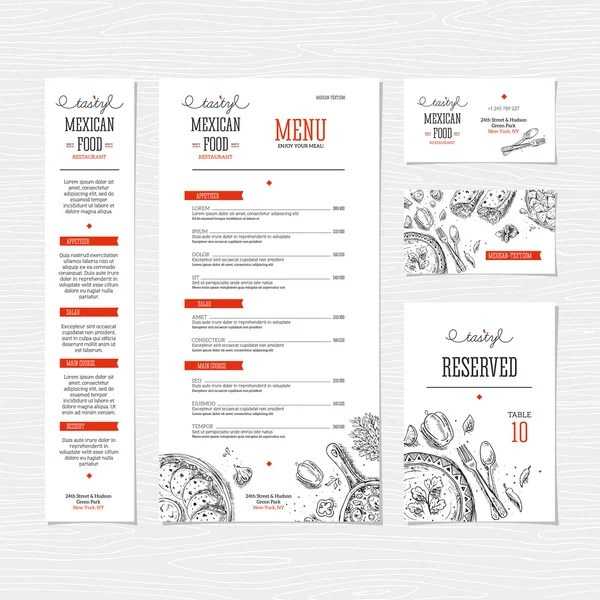 Restaurant Stock Vectors, Royalty Free Restaurant