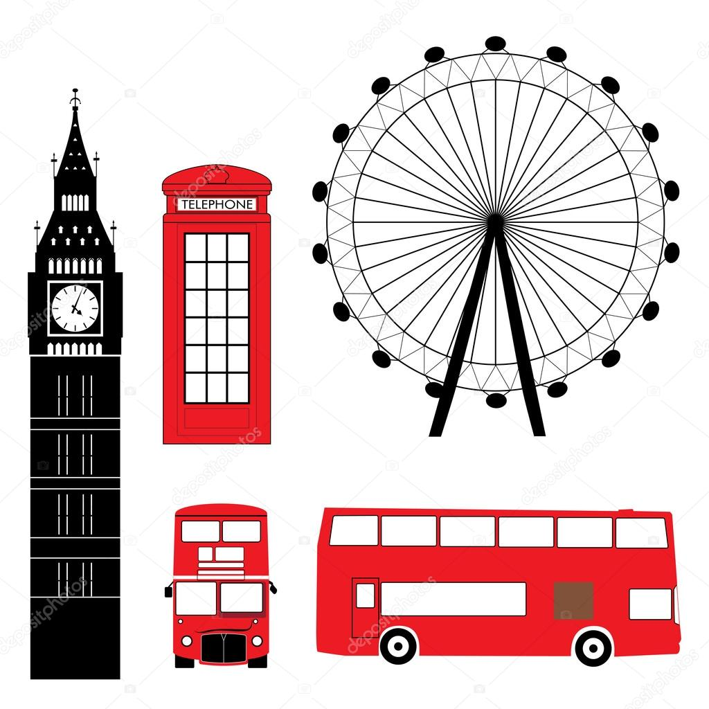 Set Of London Attraction