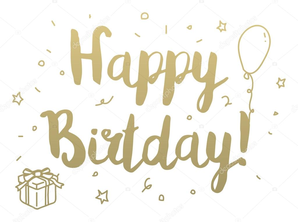 Printable Happy Birthday Brother Card