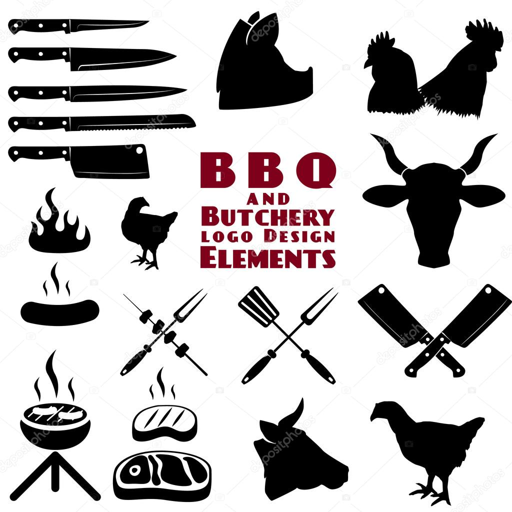 Butcher And Bbq Tools