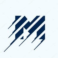 Unique M Letter Design | How to Format a Cover Letter