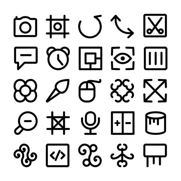 signo, símbolo, primitivo, tribal, jeroglíficos, lengua
