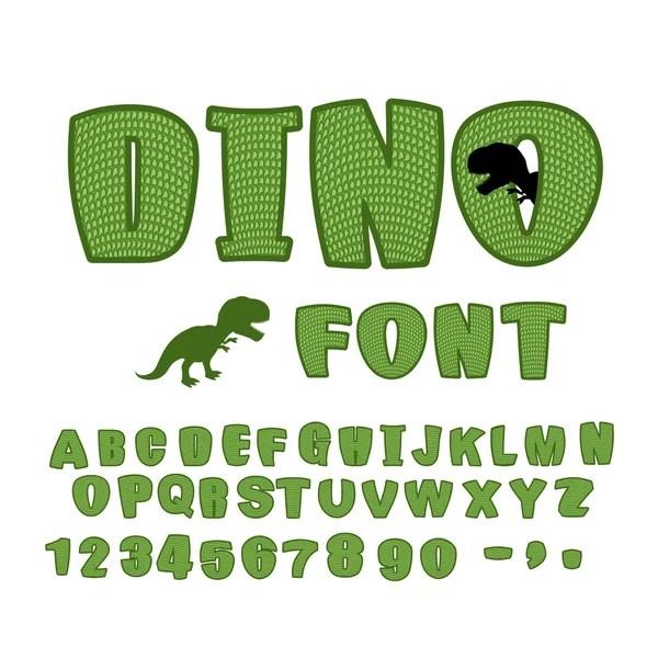 230 prehistoric font vectors royalty