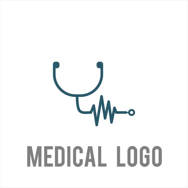 Medical Health Hospital Logo — Stock Vector © prili #95090164