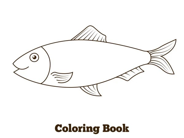 Coloring Pictures Of Herring Coloring Pages