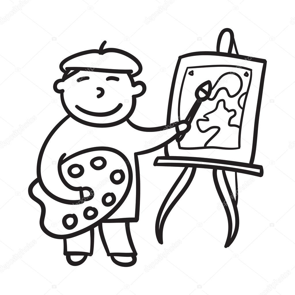 Vector Dibujar