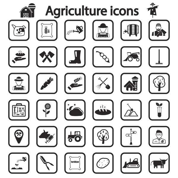 Notes, memos and plans icons — Stock Vector © frbird #19083709