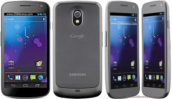 Samsung জনপ্রিয়তার শীর্ষে থাকা টপ ৫ Smart Phones এবং টপ ৫ Android phone in 2012