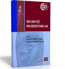 Eklem İçi Enjeksiyonları