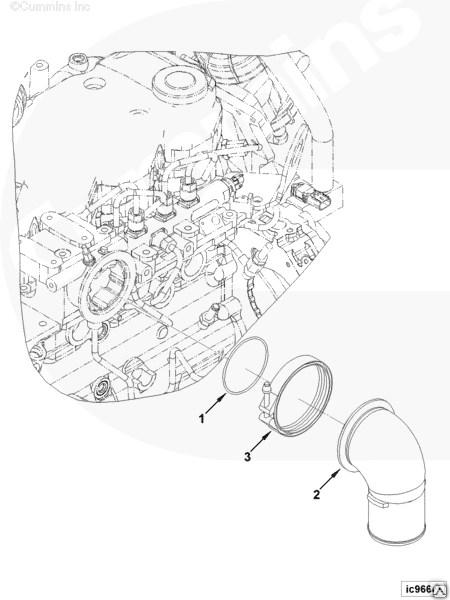 Cummins Isc Qsc 8 3 And Isl Qsl9 Engine Repair Manual