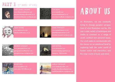 leaflet side 1