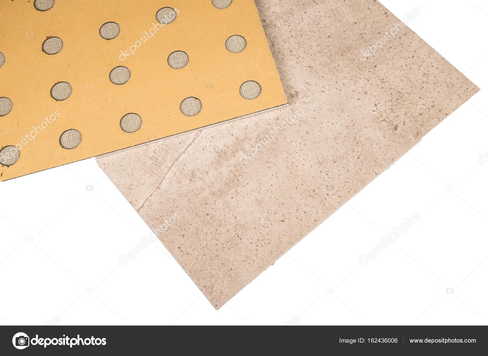 Piastrelle di vinile adesivo  Foto Stock  OlafSpeier