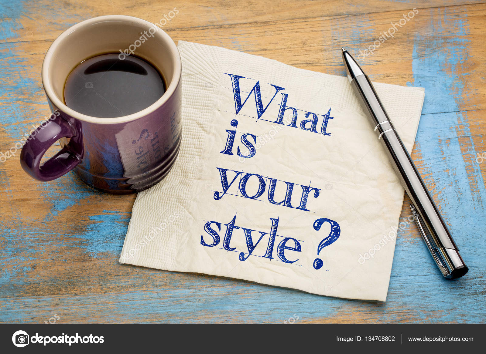 Image result for what is your style
