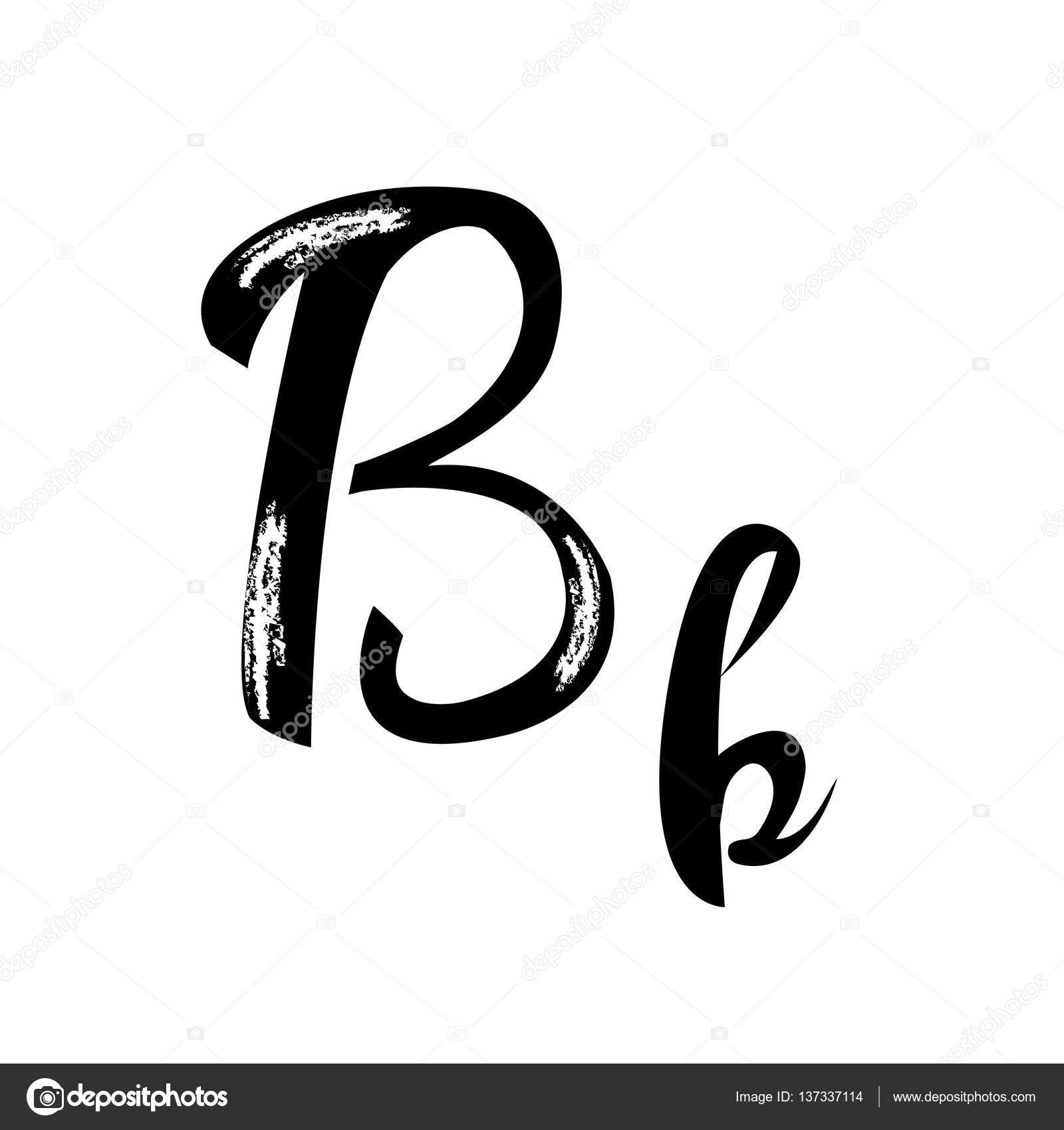 Cursive Alphabet Calligraphy Handwriting