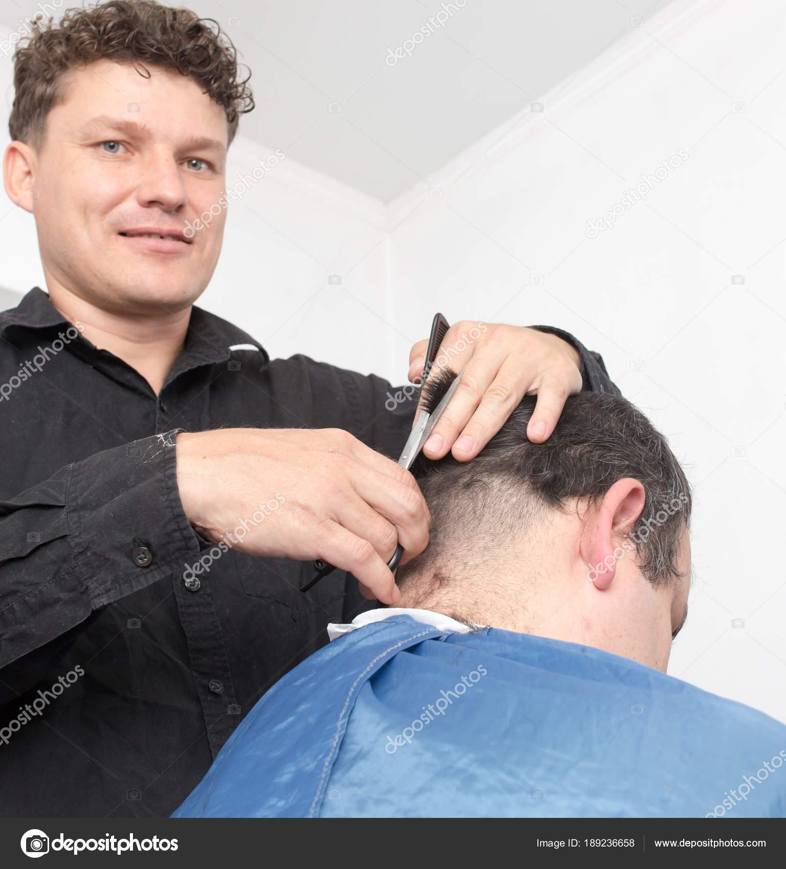 Friseur Herren  Friseur