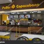 Counter In Fast Food Restaurant Pollos Copacabana Stock Editorial Photo C Jjspring 149369400