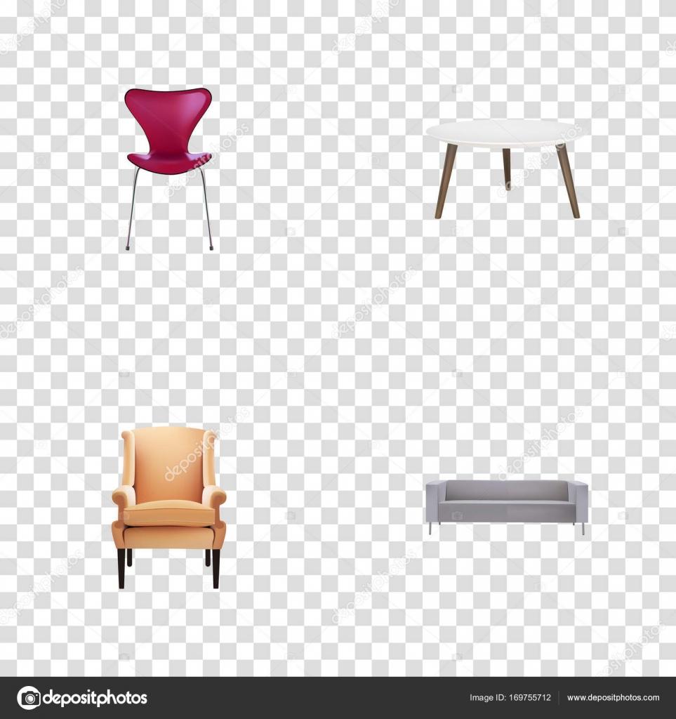 kitchen stool cabinets charlotte nc 现实的厨房 凳子 舒适和其他向量元素 装饰现实符号集还包括家具 餐厅 装饰现实符号集
