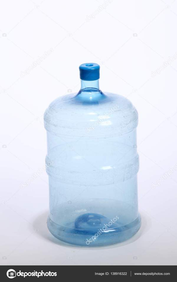huge water bottle Stock Photo eskaylim 138916322