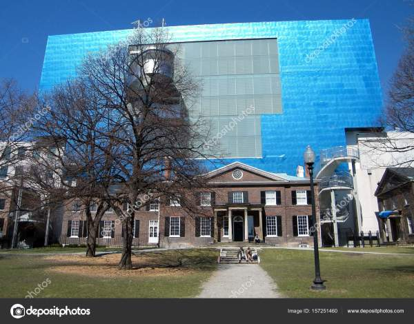 Galer De Arte Toronto Ontario Marzo 2010 Foto Stock Emkaplin #157251460