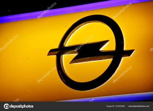 small resolution of logo of brand opel berlin