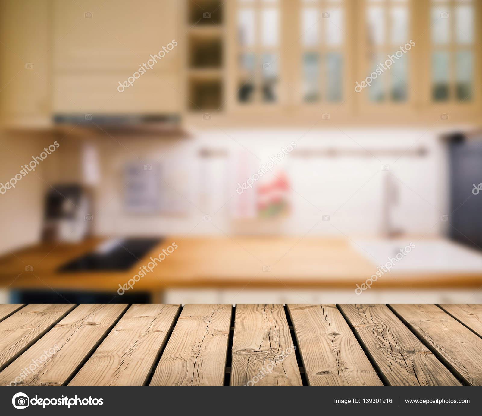 kitchen tops wood retro appliance 木制柜台顶部与厨房背景 图库照片 c phonlamai 139301916