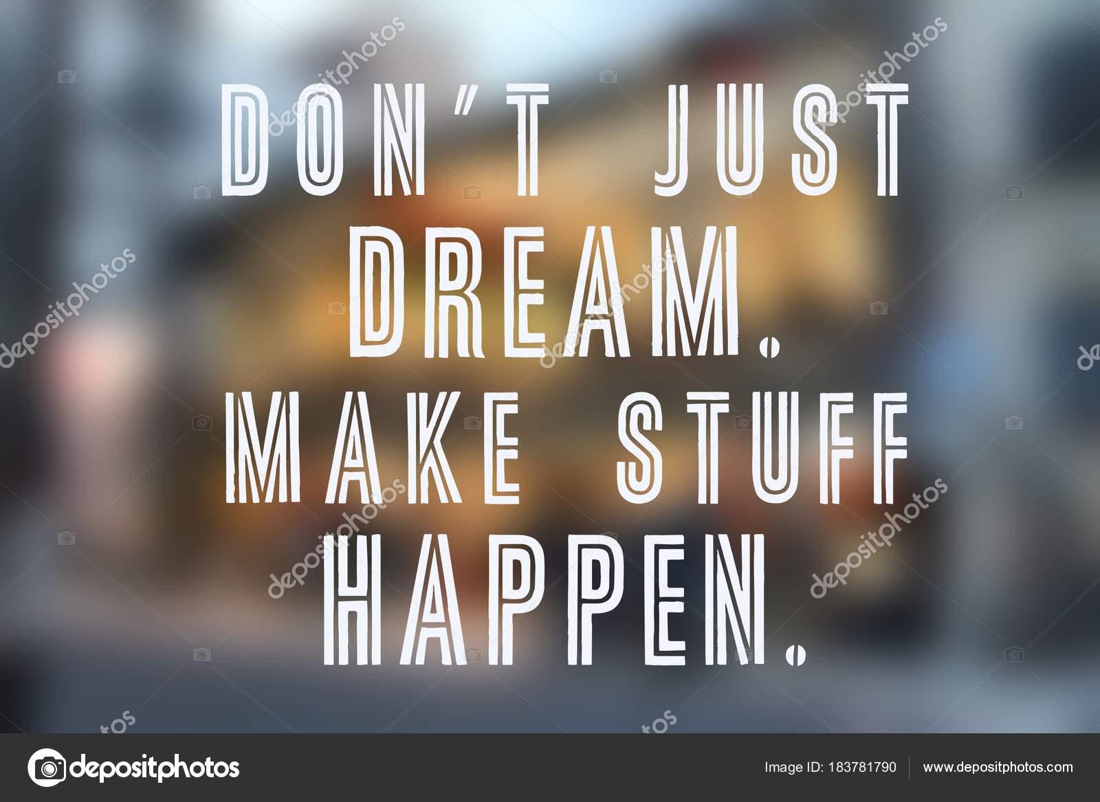 startup motivation poster text