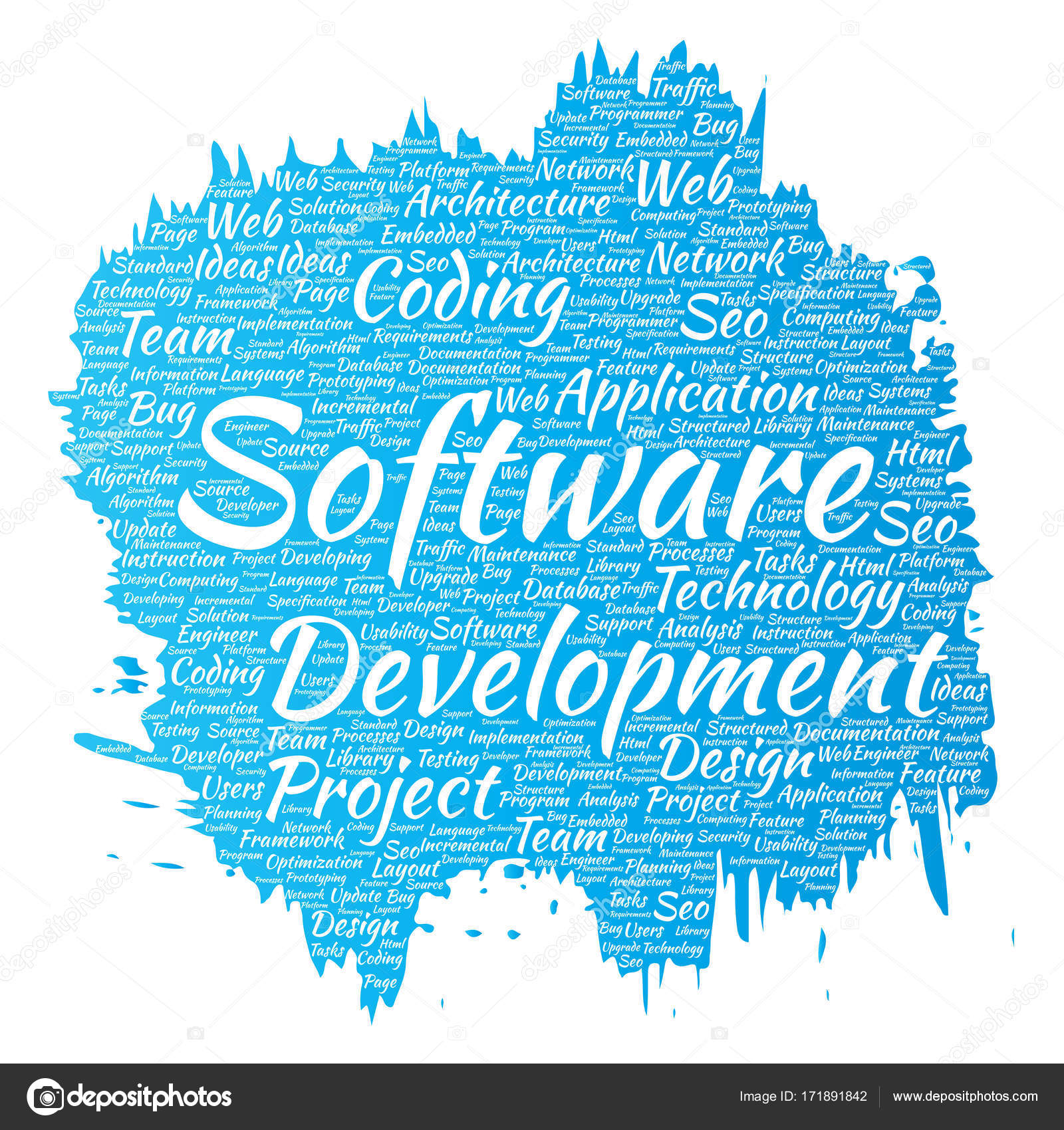 conceptual software development project