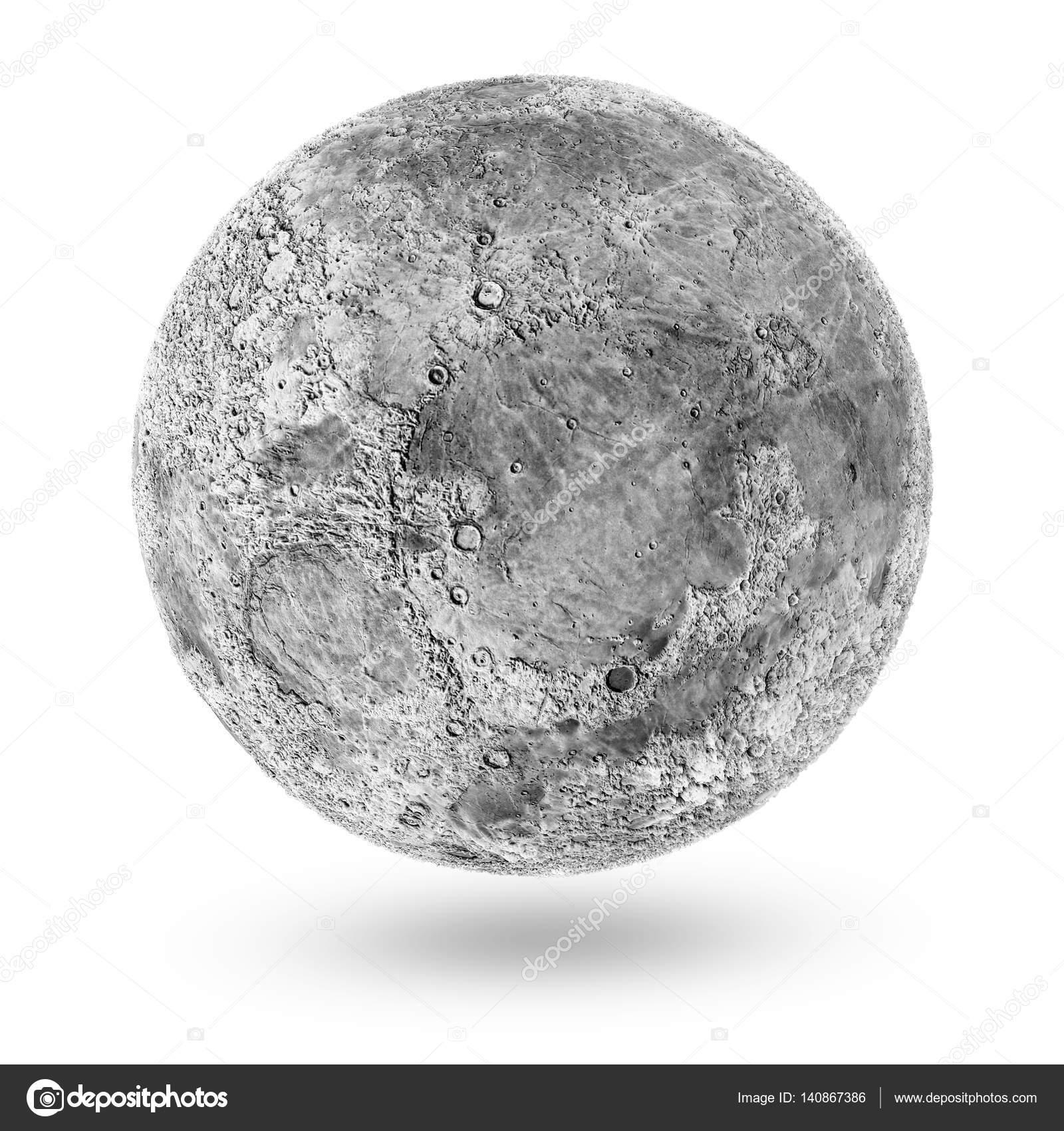 grey concrete sphere stock