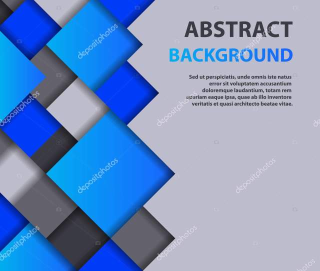 Abstract Square Background Vector Illustration Texture Creative Graphic Geometric Cover Trendy Geometry Wallpaper Poster Pattern