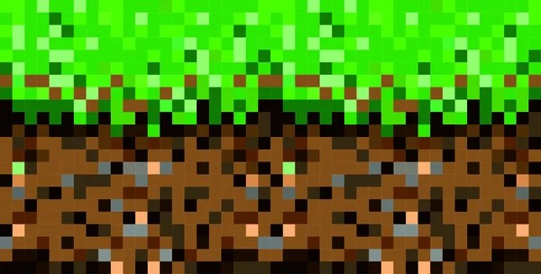 minecraft stock vectors royalty