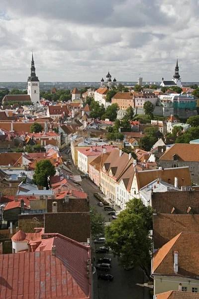 Innenstadt von Plovdiv Bulgarien  Stockfoto  ollirg06